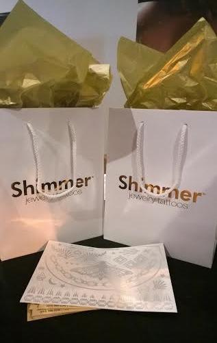 GA-Shimmer