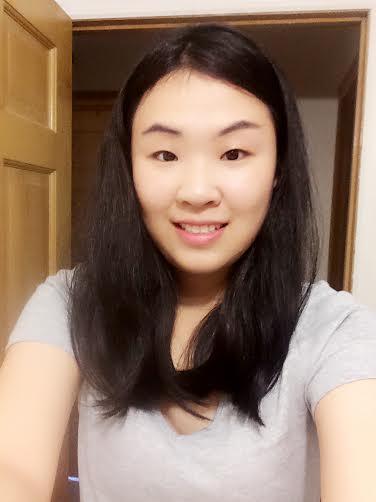 Asian thai girl in lakeworth