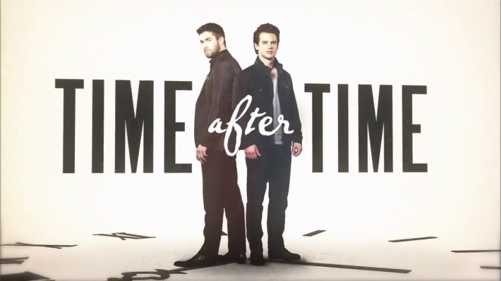 TimeafterTime ABC